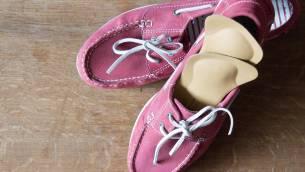 Gesundheitsschuhe für eine vollumfängliche Fußgesundheit