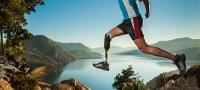 Sport trotz künstlichem Gelenk?