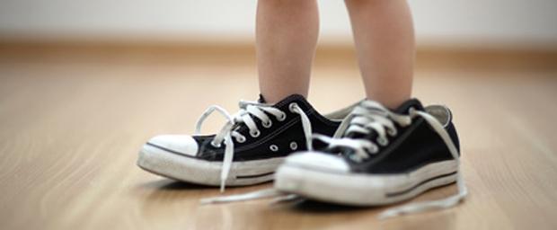 Wie Schuhe nachhaltig die Gesundheit beeinträchtigen können