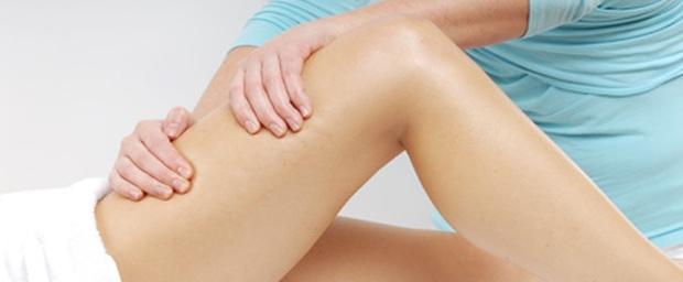 Muskelnverletzungen