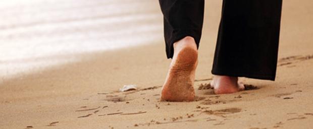 Verletzungen Fuß