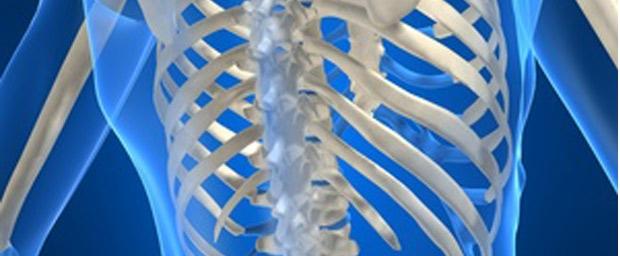 Chirurgie bei komplizierter Rippenfraktur