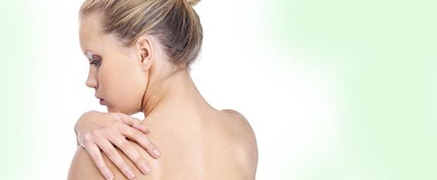 Meist sind Rückenschmerzen harmlos