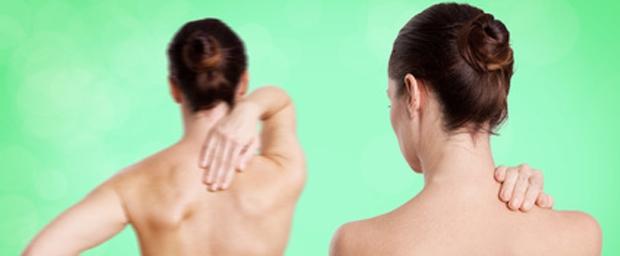 Sind chronische Rückenschmerzen stressbedingt?