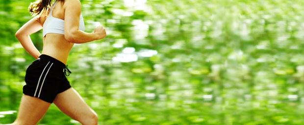 Schmerzen beim Laufen durch das Schienbeinkantensyndrom