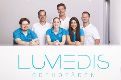 , Dr. Nicolas Gumpert, Lumedis - Orthopäden, Frankfurt am Main, Orthopäde