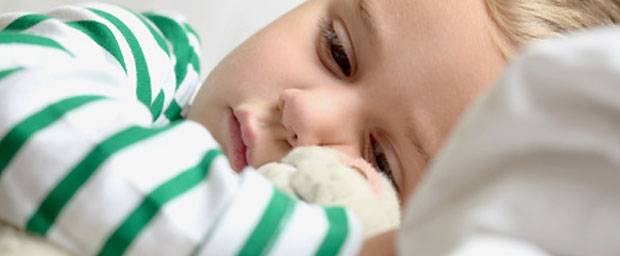 Entzündung Nach Beschneidung Kindern